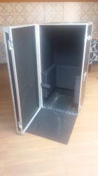 Case equipamento BHS