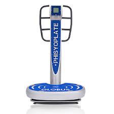 Plataforma vibratória Globus
